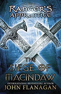 The Siege of Macindaw 9780142415245