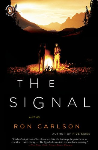 The Signal 9780143117551