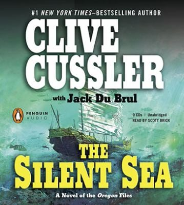 The Silent Sea 9780143145400