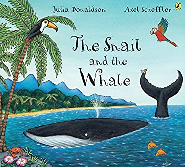 The Snail and the Whale 9780142405802