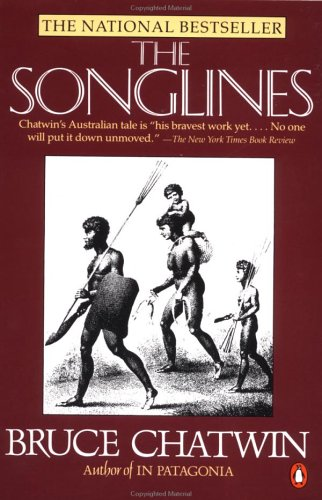 The Songlines 9780140094299