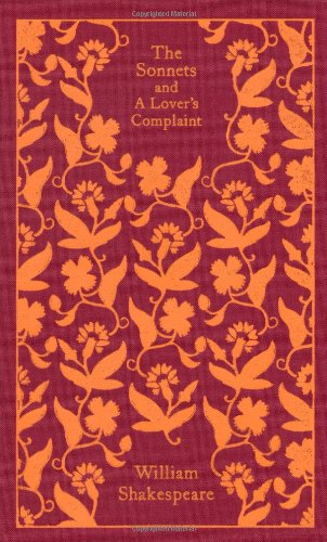 The Sonnets and a Lover's Complaint 9780141192574
