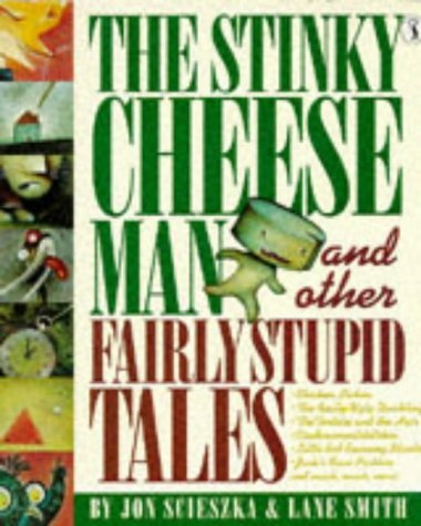 The Stinky Cheese Men