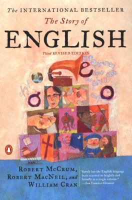 The Story of English 9780142002315