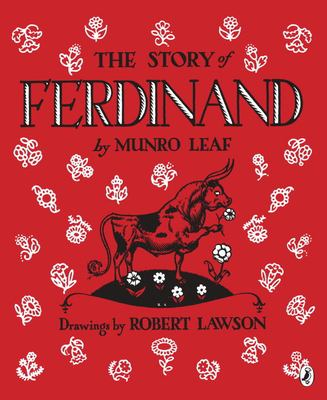 The Story of Ferdinand 9780140502343