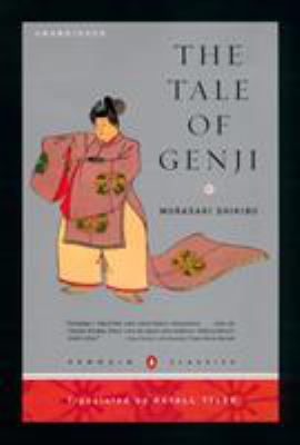 The Tale of Genji: (Penguin Classics Deluxe Edition) 9780142437148