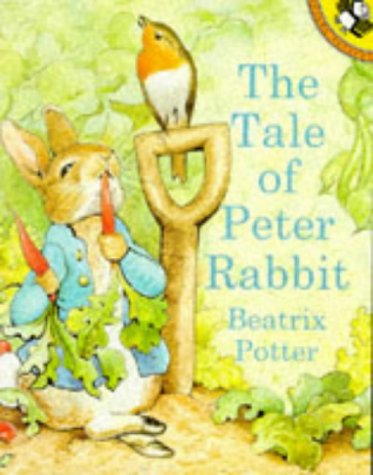 The Tale of Peter Rabbit 9780140542950