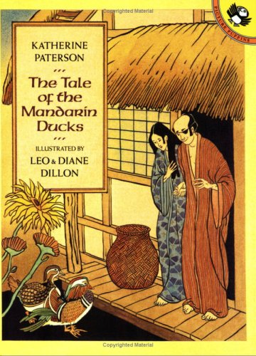 The Tale of the Mandarin Ducks 9780140557398