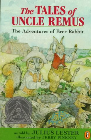 The Tales of Uncle Remus: The Adventures of Brer Rabbit 9780141303475