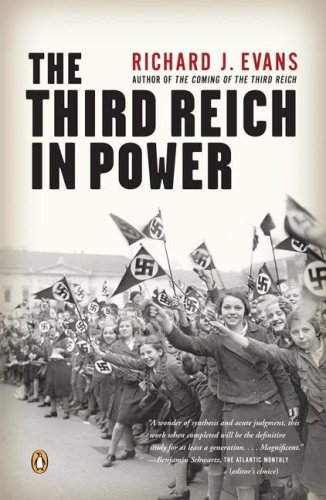 The Third Reich in Power 9780143037903