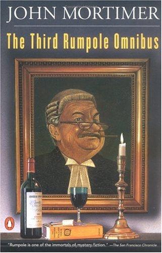 The Third Rumpole Omnibus 9780140257410