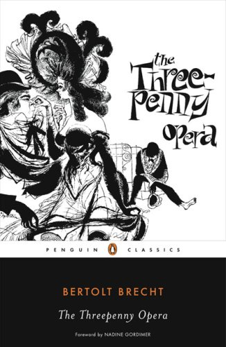 The Threepenny Opera 9780143105169