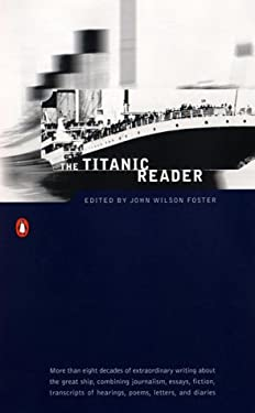 The Titanic Reader 9780141184838