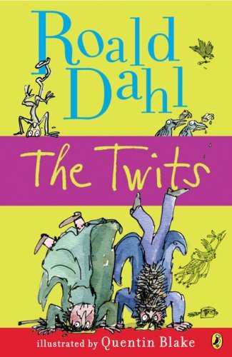 The Twits 9780142410394