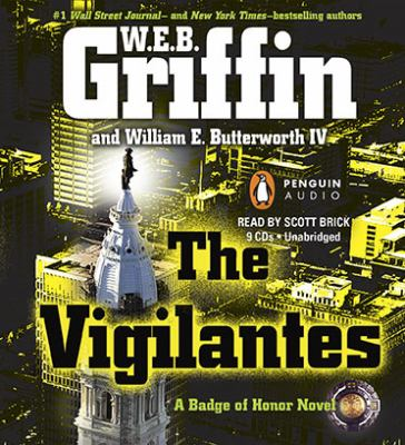 The Vigilantes 9780142427804