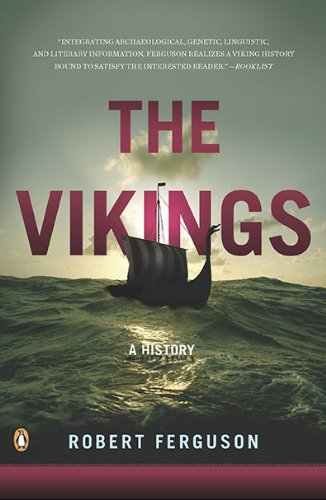 The Vikings: A History 9780143118015