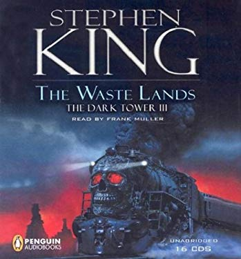 The Waste Lands: The Dark Tower III 9780142800393