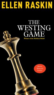 The Westing Game 9780140386646