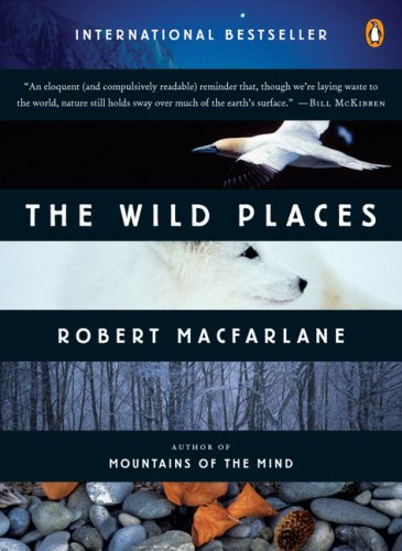 The Wild Places 9780143113935