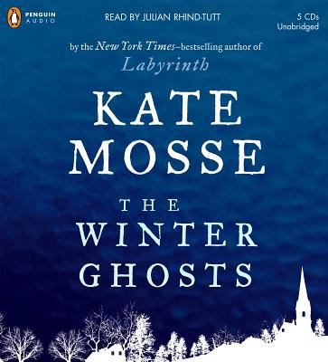 The Winter Ghosts 9780142428931