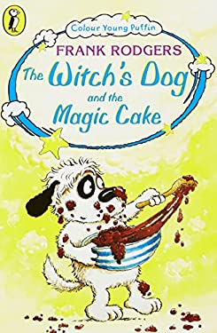 Witch's Dog and the Magic Cake 9780140384680