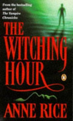 The Witching Hour 9780140132038