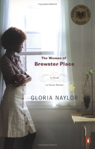 The Women of Brewster Place 9780140066906