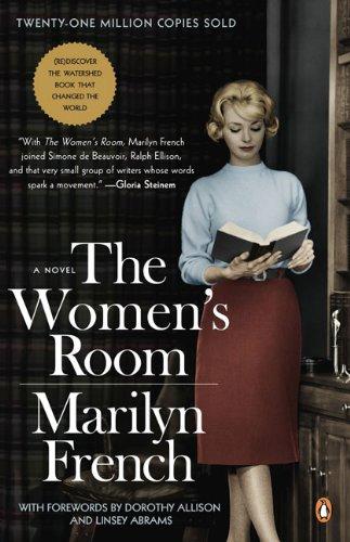 The Women's Room 9780143114505