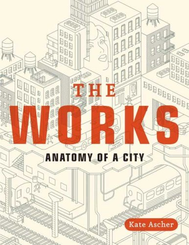 The Works: Anatomy of a City 9780143112709
