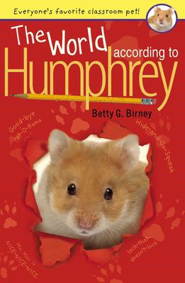 The World According to Humphrey 9780142403525