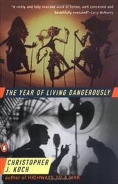 The Year of Living Dangerously 415972
