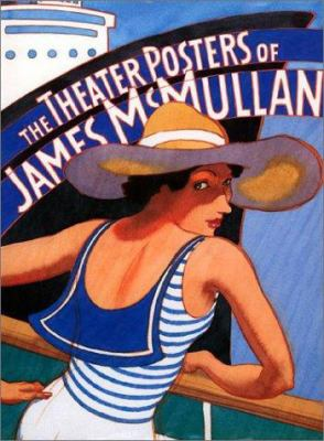 Theater Posters of James McMullan 9780141003634