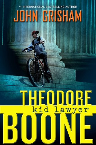 Theodore Boone: Kid Lawyer 9780142428696