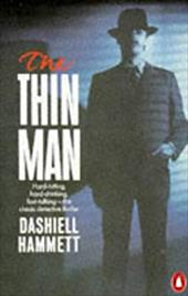ISBN 9780140000146 product image for Thin Man, the | upcitemdb.com