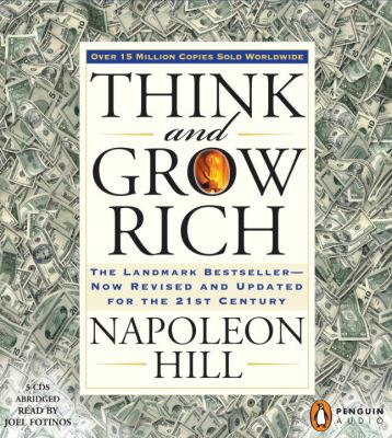 Think and Grow Rich 9780143143741