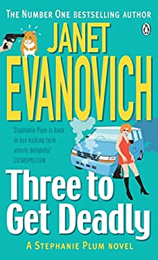 Three to Get Deadly