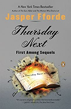Thursday Next: First Among Sequels 9780143113560