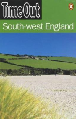 Time Out South West England: Bath, Bristol & Beyond 9780141011769