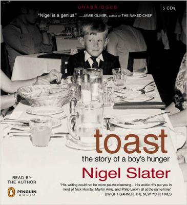 Toast 9780143057147