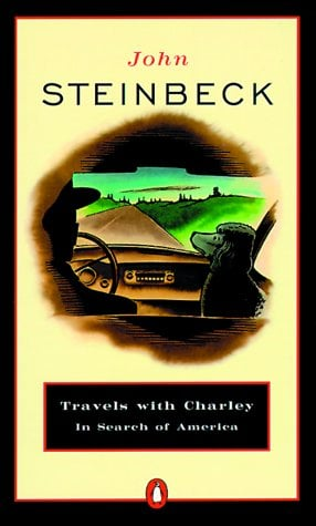 Travels with Charley: In Search of America 9780140053203