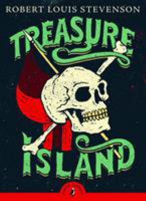 Treasure Island 9780141321004