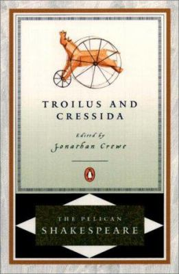 Troilus and Cressida Pel 9780140714869