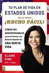 Tu plan de vida en Estados Unidos Hecho fcil! (Hecho Facil!) (Spanish Edition) 21923583