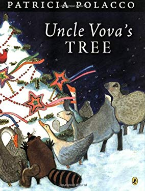 Uncle Vova's Tree 9780142414835
