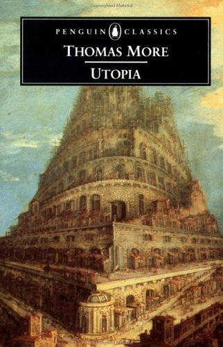 Utopia 9780140441659