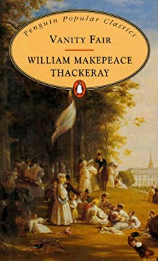 Vanity Fair. William Makepeace Thackeray 9780140620856