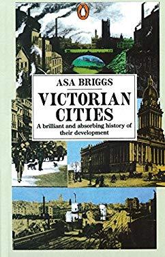 Victorian Cities 9780140135824