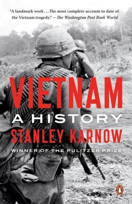 Vietnam: A History 9780140265477