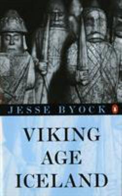 Viking Age Iceland 9780140291155