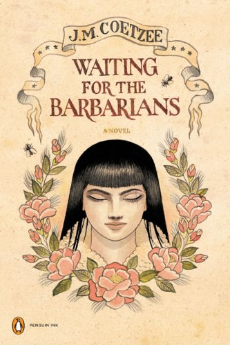 Waiting for the Barbarians 9780143116929